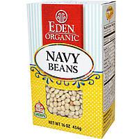 Eden Foods, Турецкие бобы, 16 унций (454 г)