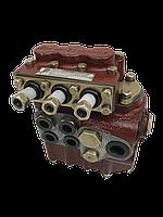 Гидрораспределитель Р-80-3/1-222Г с гидрозамком МТЗ, ЮМЗ, Т-40, Т-150, ДТ-75 (Беларус)