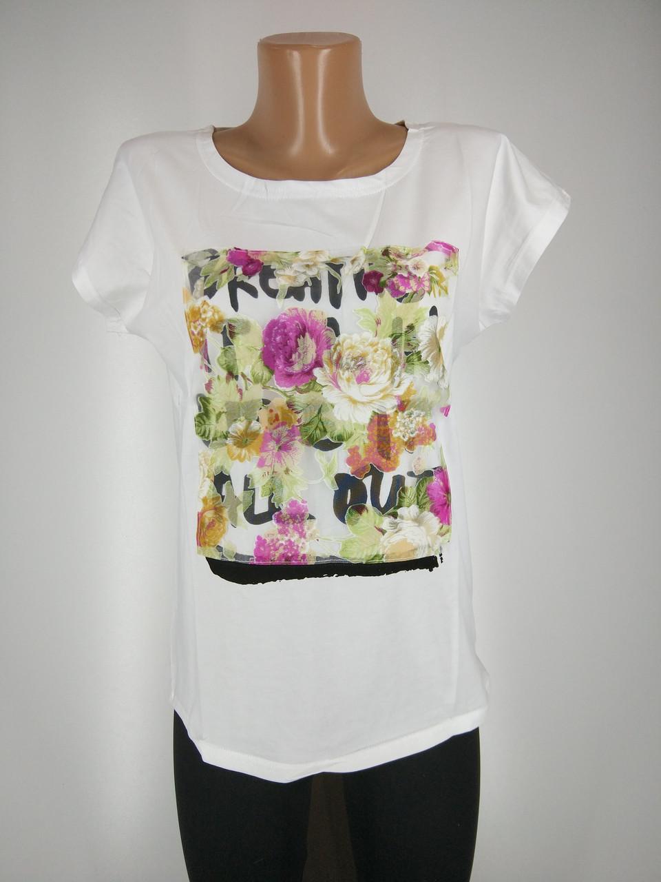 футболки с 3d эффектом фото