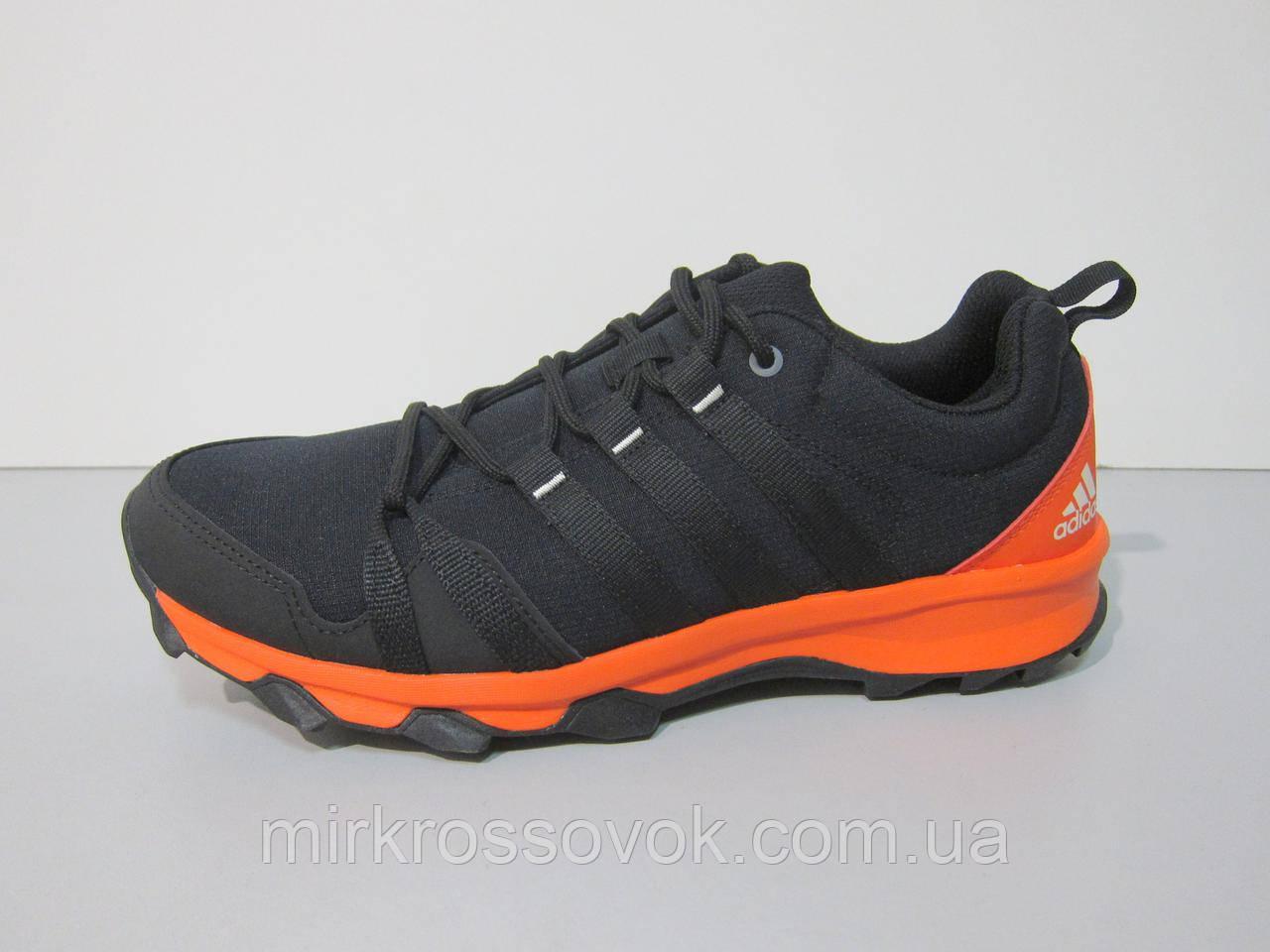 Кроссовки мужские Adidas TRACEROCKER Highlander (BB5436) (оригинал), фото 1
