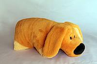 Подушка - игрушка собачка