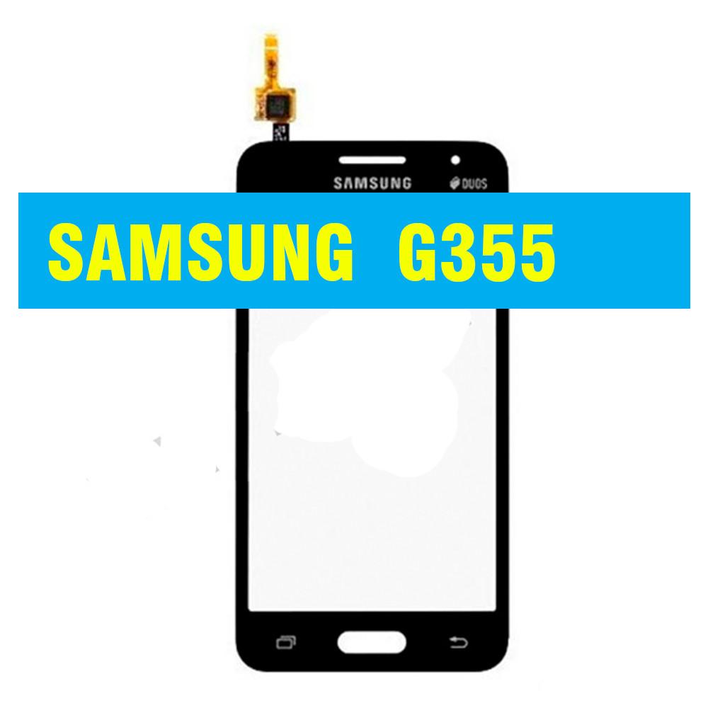 Cенсорный экран Samsung G355 H Galaxy Core 2 Duos BLACK