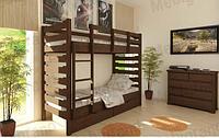 Кровать Троя от Мебигранд