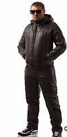 Зимний мужской костюм на синтепоне по 54 размер тд03, фото 1