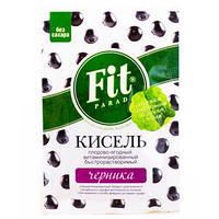 "Кисель витаминизированный ""Черника"" ФитПарад"