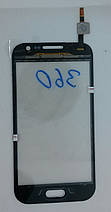Cенсорный экран Samsung G360 F Galaxy Core Prime BLACK, фото 2