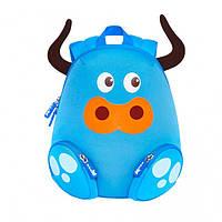 Рюкзак Бичок / Рюкзак для дошкільника / Рюкзак дитячий дошкільний, фото 1