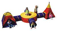 Детская игровая палатка, Детская палатка 7 в 1 марки Iplay , фото 1