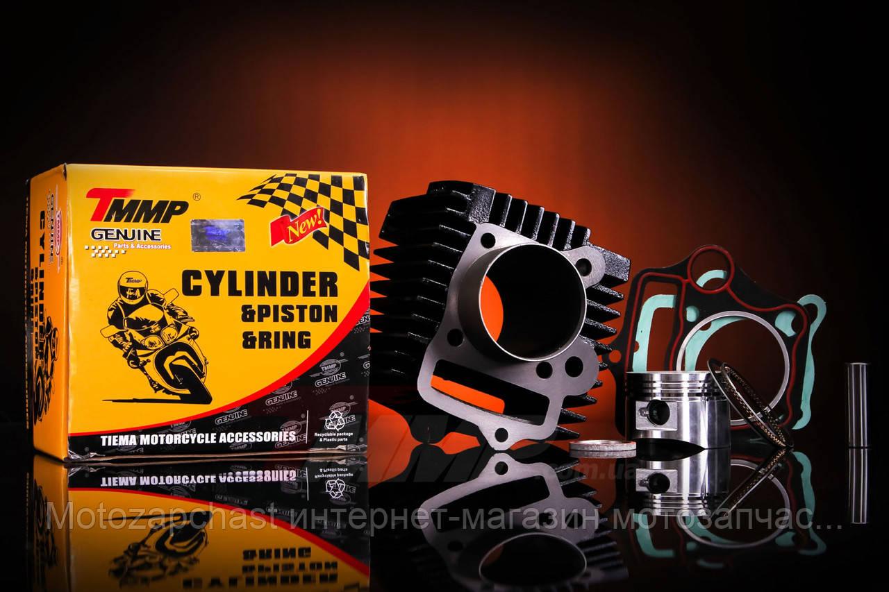 Цилиндр Альфа 110 52,4 мм ТММР Racing