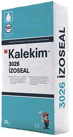 Гидроизоляционный кристаллический материал Kalekim Izoseal 3026 (25 кг)