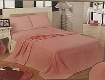 Махровое покрывало- простынь вафельная бамбуковое волокно(0205/25)