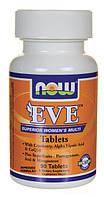 Eve - Women's Multivitamin 90 капс.