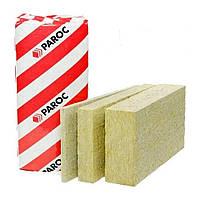 Фасадный Утеплитель базальтовый PAROC LINIO 15, толщина 100 мм