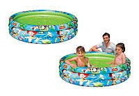 Intex 57446 (168х40 см.) Бассейн детский надувной