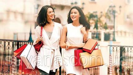 Саяна: простой и доступный шопинг для женщин любого возраста