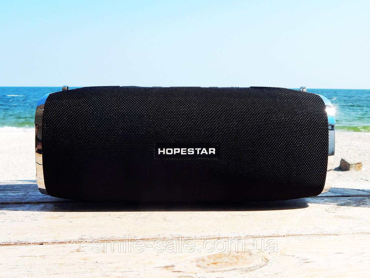 Портативная колонка Hopestar A6 35W! Мега звук! Оригинал!, фото 1