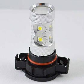 Автомобильная светодиодная лампа с цоколем H16(PS24W) Osram 36W 9-30V в противотуманные фонари