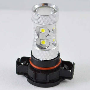 Автомобильная светодиодная лампа с цоколем H16(PS24W) Osram 36W 9-30V в противотуманные фонари, фото 2