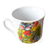 """Чашка детская с рисунком из серии """"Азбука"""", 220 мл, Д01-220, фото 3"""