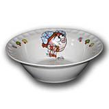 """Набор детской посуды с рисунком для детского сада, серия """"Смешарики"""", Д03, фото 3"""