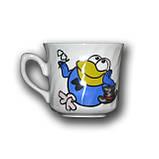 """Набор детской посуды с рисунком для детского сада, серия """"Смешарики"""", Д03, фото 9"""