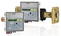Теплосчетчик ULTRAHEAT® UH50 DN-50 B65C-UA00-E0J-A008-CLD 15м3/ч ультразвуковой Landis+Gyr