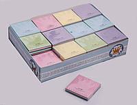 Бумага для оригами: 112 листов, 7.5х7.5 см, в ассортименте