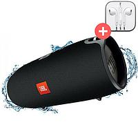 Колонка JBL Xtreme блютуз Bluetooth MP3 FM USB Quality Replica. Черная. Black, фото 1