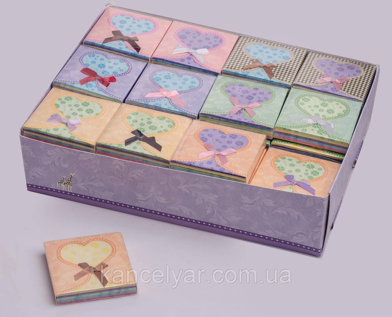 Бумага для оригами: 130 листов, 7х7 см