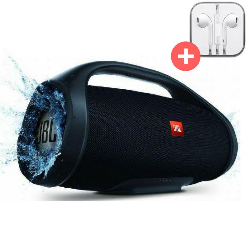 Колонка JBL Boombox 2 Quality Replica