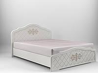 Кровать деревянная «Лючия» Неман