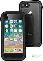 Чехол Catalyst Waterproof Case Apple iPhone 8, iPhone 7 Black (CATIPHO8BLK)