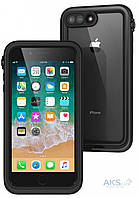 Чехол Catalyst Waterproof Case for iPhone 8 Plus, iPhone 7 Plus Black (CATIPHO8+BLK)