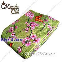 Одеяло покрывало двухсторонние 150 х 210 см Королева Снов, фото 1