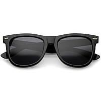 Солнцезащитные очки Wayfarer Black