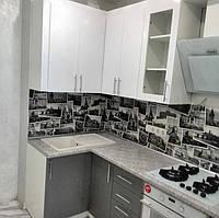 Кухня модерн в современном стиле