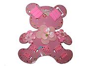 Детские наборы для девочек (заколки, резинки, браслеты, колье) 33