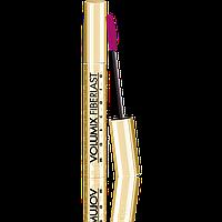 Тушь для ресниц увеличивающая объем Eveline Cosmetics Volumix Fiberlast Mascara