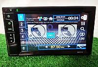 "Автомагнитола 2DIN 6,5"" Pioneer DDX316 с DVD,GPS,TV,USB, AUX! 4*50 Вт НОВАЯ, фото 1"