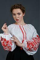 Популярні тенденції української етно-моди для пишних жінок
