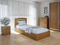 Кровать MeblikOff Грин с механизмом ясень