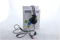 Наушники MDR 808, Наушники проводные с микрофоном