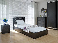 Кровать MeblikOff Грин плюс с механизмом ясень