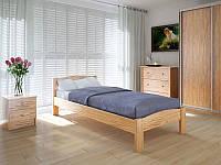 Кровать MeblikOff Скай ясень
