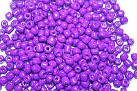 Бисер 450 грамм (КРУПНЫЙ 6/0):12 (8)