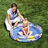 Детский надувной бассейн 102х20 см
