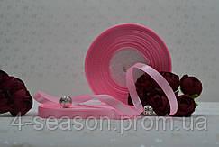 Атласная лента 0,6см 3943-148 цв.светло-роз. (цена за 1м.) 2000000004075