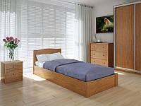 Кровать MeblikOff Скай с механизмом ясень