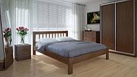 Кровать MeblikOff Вилидж (140*190) ясень