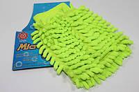 "Мочалка-перчатка ""Microfiber"""